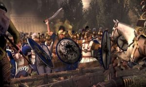 Total War Rome II pc game full version