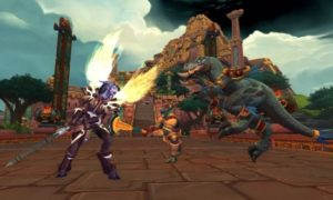 World of Warcraft pc game full version