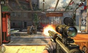 modern combat 5 blackout game for pc