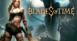 Blades of Time game