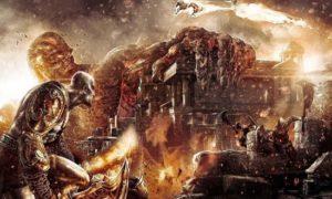 God of War 3 for windows 7 full version
