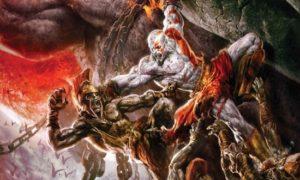 God of War 3 pc download