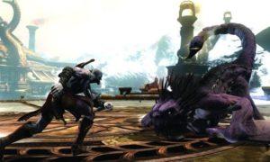 God of War Ascension game for pc