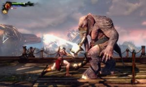 God of War Ascension game free download for pc full version