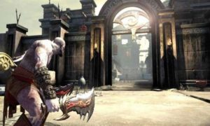 God of War Ascension pc download
