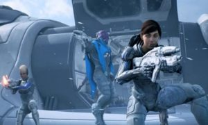 Mass Effect pc download