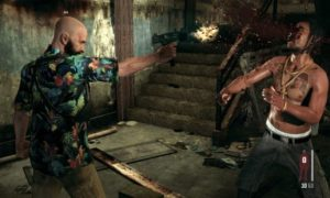 Max Payne 3 pc download