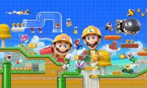 Super Mario Maker 2 for windows 7 full version