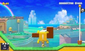 Super Mario Maker 2 game for pc