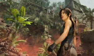 Tomb Raider game free download for pc full version