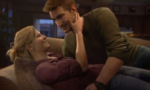 Uncharted 4 A Thief's End for windows 7 full version