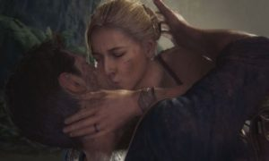 Uncharted 4 A Thief's End game for pc