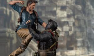 Uncharted 4 A Thief's End game free download for pc full version