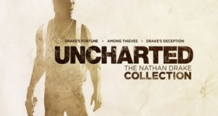 Uncharted The Nathan Drake Collection game