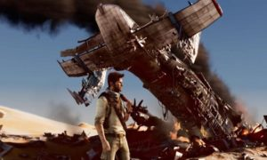 Uncharted The Nathan Drake Collection game for pc