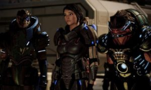 mass effect 2 pc download