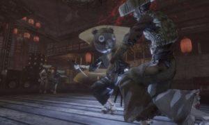 Afro Samurai 2 game for windows 7 full version