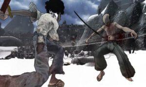 Afro Samurai 2 game free download for pc full version
