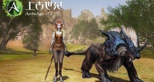 ArcheAge game