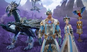 ArcheAge game for pc