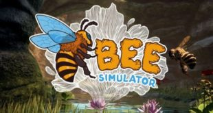 Bee Simulator game