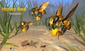 Bee Simulator game for pc
