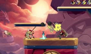 Brawlhalla game for windows 7 full version