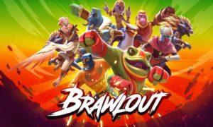 Brawlout game