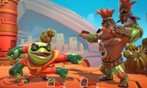 Brawlout game for windows 7 full version