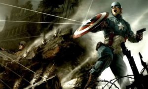 Captain America Super Soldier pc download