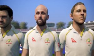 Cricket 19 game for pc