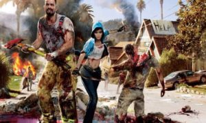Dead Island 2 game for pc