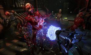 Doom Eternal game free download for pc full version