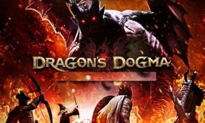 Dragon's Dogma game