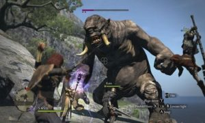 Dragon's Dogma game for pc