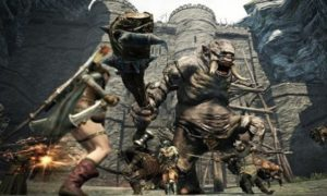 Dragon's Dogma game for windows 7 full version