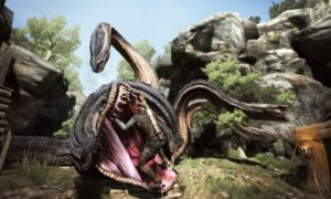 Dragon's Dogma game free download for pc full version