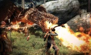 Dragon's Dogma pc download