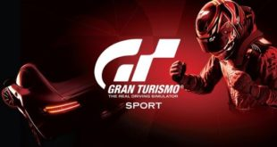 Gran Turismo Sport game