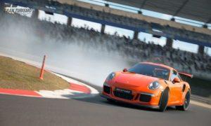 Gran Turismo Sport pc download