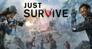 Just Survive game