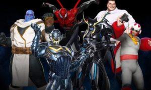 Marvel vs. Capcom Infinite game for pc