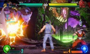 Marvel vs. Capcom Infinite game for windows 7 full version