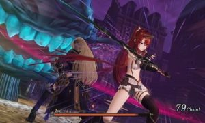 Nights of Azure game for windows 7 full version