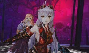 Nights of Azure pc download
