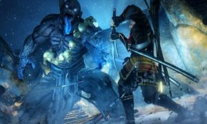 Nioh game for pc