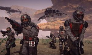 PlanetSide 2 for windows 7 full version