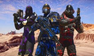 PlanetSide 2 game free download for pc full version