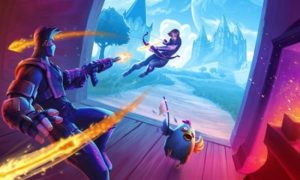 Realm Royale game for pc