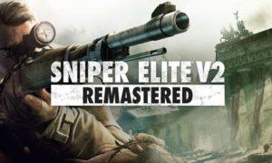 Sniper Elite V2 Remastered game